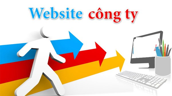 Thiết kế website cho công ty doanh nghiệp tại hà nội